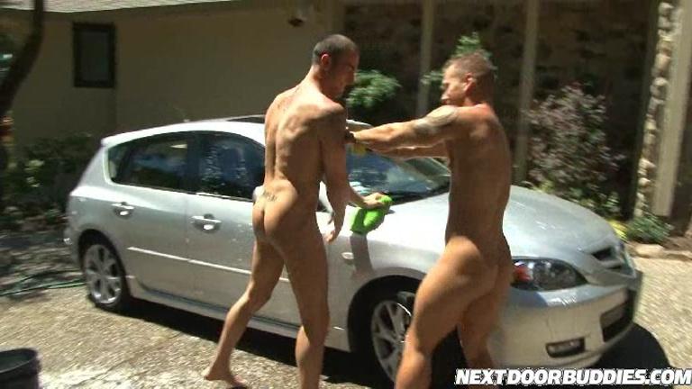 car sexe gay outdoor
