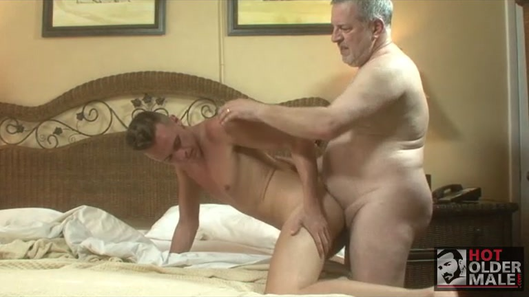 Best of Shemale Horny Mature Man
