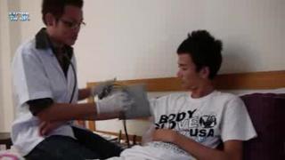 Kinky Asian Doctor