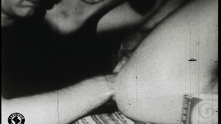 Anal fist fucking vintage classic