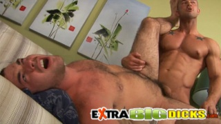 Rod Daily fuck a hot jocks hole