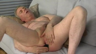 Daddy Blows Creamy Load