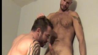 Fucking his ass raw
