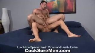 Riding a hard cock