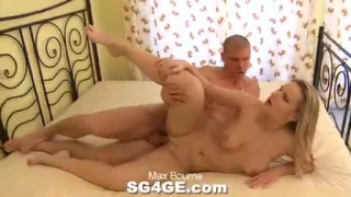 pussy fucked by hot hunk