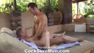 Cock horny hunks