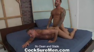 Masculine All Male Fuck action