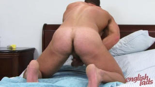 Ripped and Hung BodyGuard