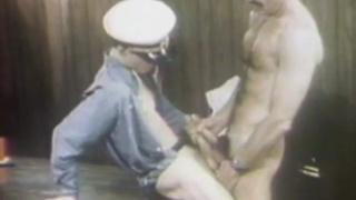 BrentWood Bijou Vintage Movie