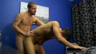 Swapping Oral at the Office