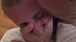 Gay-for-Pay Guy Brutally Fucked