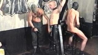 Skinhead Slave