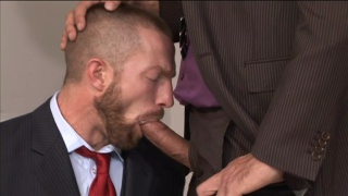 Office Fuck Buddies