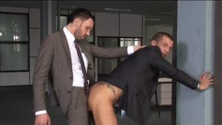 Euro Suit Fuckers