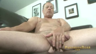 Fat Cock Daddy JO