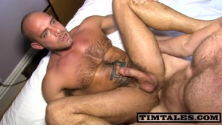 Hairy Man Taked 10 Incher