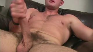 Well-Hung Handjob