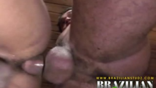 Tommy Lima gets fucked in Brazil