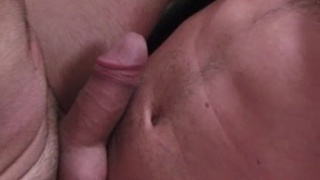 Riding Big Uncut Dick