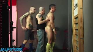 Euro Gym Sex