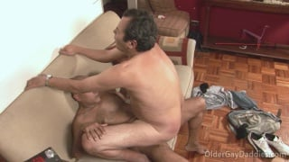 Spanish Daddies Playing