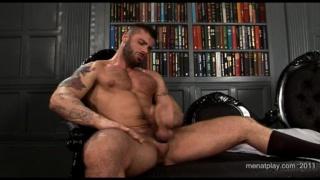 Italian Muscle Hunk Alex Marte