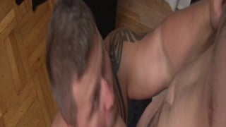 Talented Mouth for Hot Cock