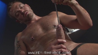 Hairy Stud's Sounding Rod Session