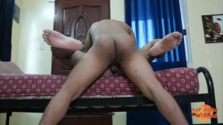 Asian Gay-4-Pay Bareback