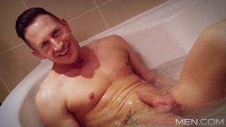 UK Naked Men's Kingsley Rippon