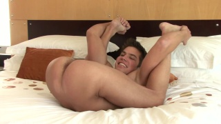 Cute Euro Boy Adam Archuleta