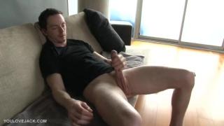 Jackson Price Jerks 8-Inch Cock