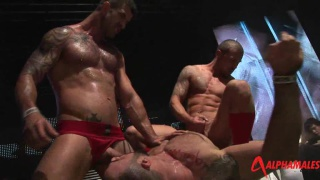 Adam Killian & Spencer Reed Live at HustlaBall