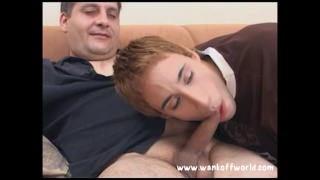 Twink Services Older Man