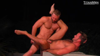 Tom Wolf Fucks Anthony London