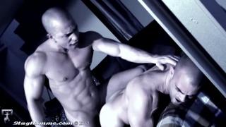 Hung Antonio Aguilera Fucks Damien Crosse