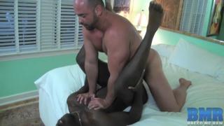 Tyler Reed Barebacking Daemon Sadi