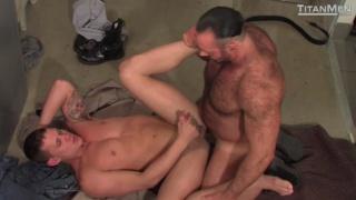 Brad Kalvo Fucks Tate Ryder