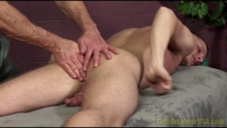 Tucker Bradley's Massage and More