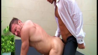 Tomas Brand Fucked by Dato Foland