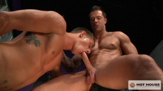 Hot House's Jockhole with Rod Daily & Alexander Gustavo