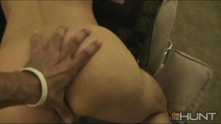 Ricy and Chet hookup and fuck