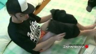 Asian skater punk