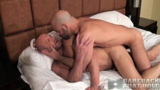 bald top fucks bald bottom