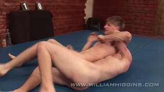 nude euro studs wrestling