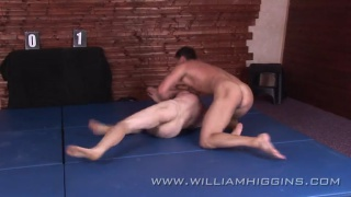 czech wrestlers go 12 rounds and beat off