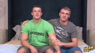 sean cody hunks bareback fuck