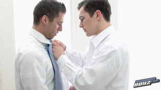 horny mormon lads getting frisky