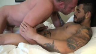 inked hotties raw fucking