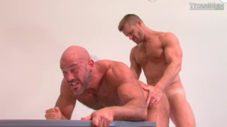 Pounded with Jesse Jackman and Landon Conrad